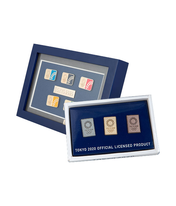 cases olympic theme set