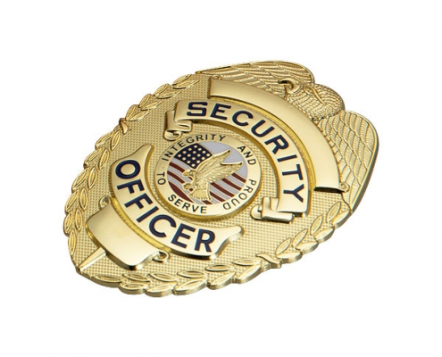 cases police badge